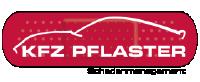 KFZ-Pflaster Logo
